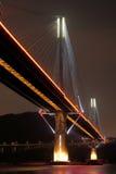 Ting Kau Bridge Royalty Free Stock Photos