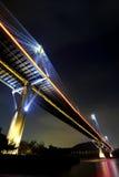Ting Kau Bridge Stock Photos