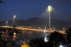 Ting a ponte dos Kau Imagem de Stock Royalty Free