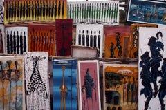 Free Tingatinga Stock Image - 37621821