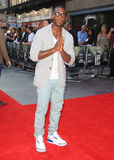 Tinie Tempah Stock Images