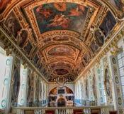 Tinity Chapel, Chateau de Fontainebleau, France Stock Photos