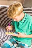 Tinker Loom Bracelet Stock Images