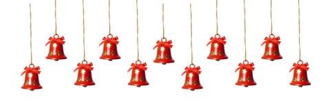 tinkle колоколов Стоковая Фотография