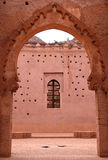 Tinmal Mosque High Atlas Marrakesh Morocco Royalty Free Stock Photos