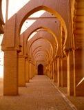 Tinmel moské Royaltyfri Bild