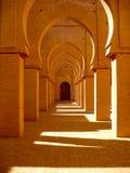 Tinmel moské Arkivbilder