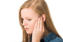 Tinnitus Stock Image