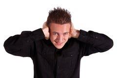 Tinnitus Stock Images