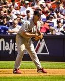 Tino Martinez St Louis Cardinals Arkivfoto