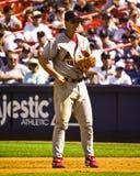 Tino Martinez, St. Louis Cardinals stockbild