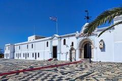 Tinos, Grecia Foto de archivo libre de regalías