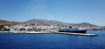 Tinos, Greece Stock Images