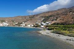 Tinos, Greece Stock Image