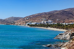 Tinos, Greece Royalty Free Stock Photography