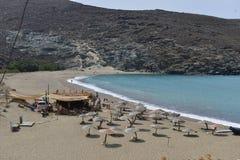 Free Tinos Island Beach Royalty Free Stock Photo - 131920375