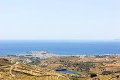 Tinos Island,Greece Royalty Free Stock Photos