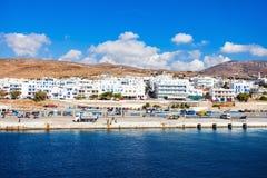 Tinos island in Greece Stock Photos