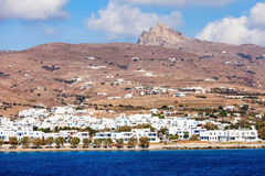 Tinos island in Greece Royalty Free Stock Photography