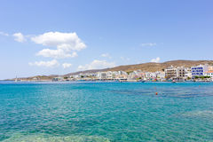 Tinos Island,Greece Royalty Free Stock Images