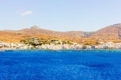 Tinos Island,Greece Stock Photos