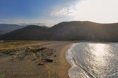 Tinos island royalty free stock photos