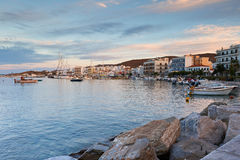 Tinos. Stock Images