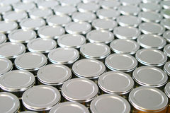 Tins Stock Photos
