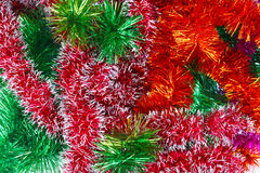 Tinsel Stock Photography