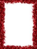 Tinsel Border Stock Photography