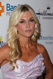 Tinsley Mortimer. At the Inaugural American Humane Association Hero Dog Awards, Beverly Hilton Hotel, Beverly Hills, CA 10-01-11 Royalty Free Stock Images