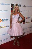 Tinsley Mortimer. At the Inaugural American Humane Association Hero Dog Awards, Beverly Hilton Hotel, Beverly Hills, CA 10-01-11 Stock Photo