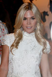Tinsley Mortimer Arkivbild