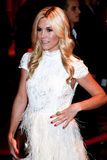 Tinsley Mortimer Royaltyfri Foto