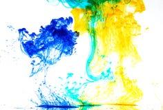 Tint swirl. Abstract Stock Photos
