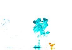 Tint swirl. Abstract Royalty Free Stock Photo