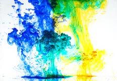 Tint swirl. Abstract Royalty Free Stock Photos