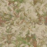 A tinta abstrata da aquarela da pintura acena o fundo pintado à mão da textura de papel sem emenda Foto de Stock