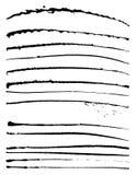 Tinta Splat stock de ilustración