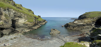 Tintagel Stock Images