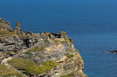 Tintagel Stock Photography
