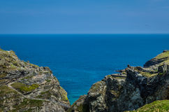 Tintagel Stock Photos