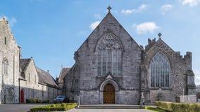 Tintarian-Kloster in Adare lizenzfreie stockbilder