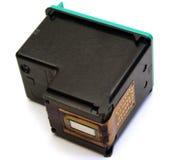 Tintendruckkassette Lizenzfreie Stockbilder