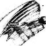 Tintenstaubbeschaffenheit für Ihr Design Schmutzpulvermuster Handgemachter Hintergrund des Vektors Hintergrund mit Sandbeschaffen stock abbildung