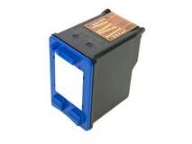 Tintenstrahlkassette Lizenzfreie Stockbilder