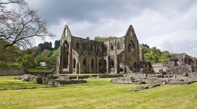 Tintern Abbey Stock Photography