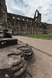 Tintern Abbey Royalty Free Stock Images