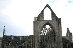 Tintern abbey Stock Images