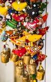 Tintineo medio-oriental Fotografía de archivo libre de regalías